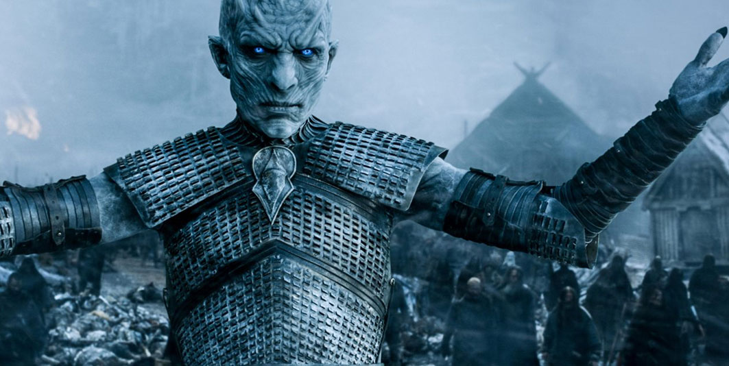 """Game of Thrones """"Hardhome"""" (2015)"""