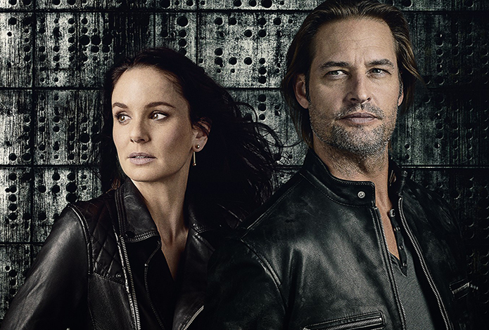 Colony Temporada 2